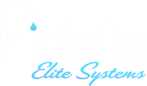 Fidelis Eliste Systems - WHole House Water Conditioning Systems